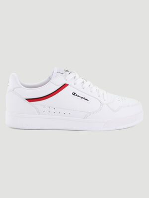 Tennis Champion NEW COURT blanc homme