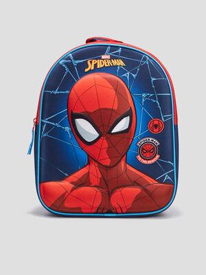 Sac a dos Spider Man bleu