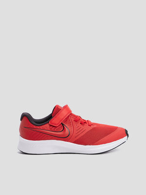Runnings Nike STAR RUNNER rouge garcon