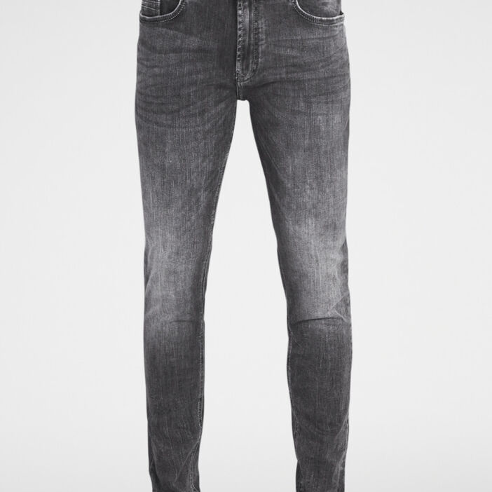Jeans skinny homme denim stone