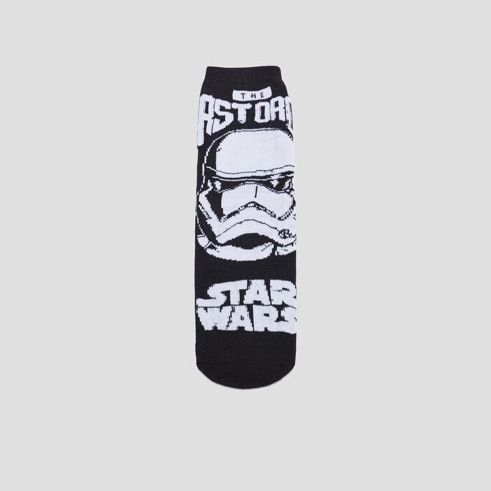 Chaussettes Star Wars  noir