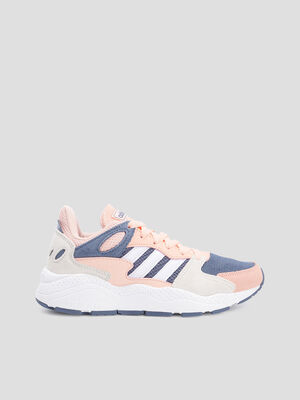 Runnings Adidas rose fille