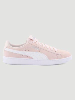 Tennis Puma VIKKY V2 rose femme