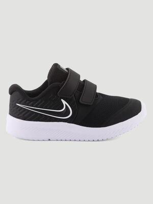 Runnings Nike STAR RUNNER noir fille
