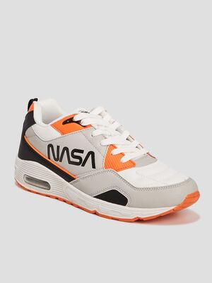 Runnings NASA gris garcon