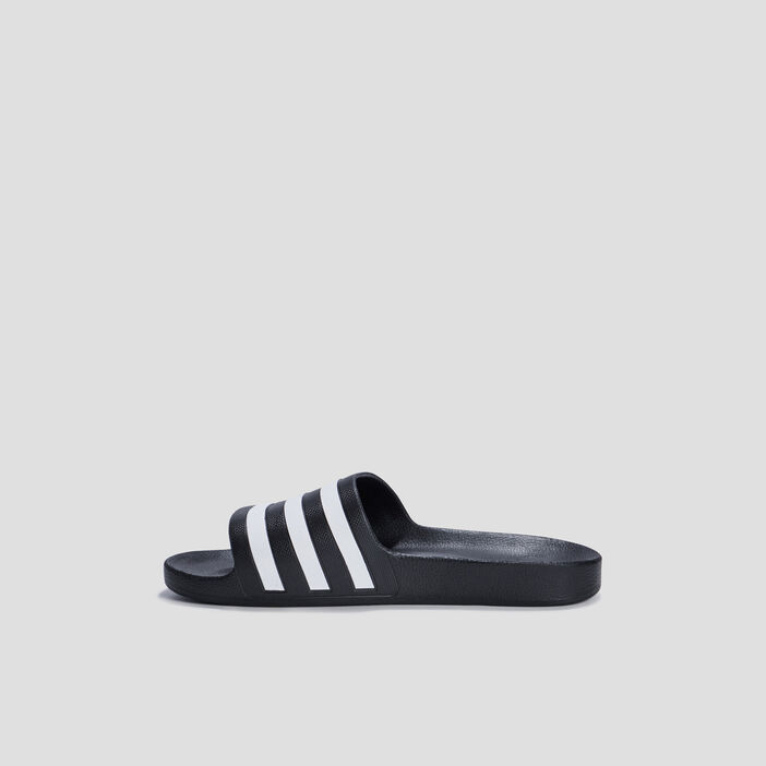 Claquettes Adidas homme noir