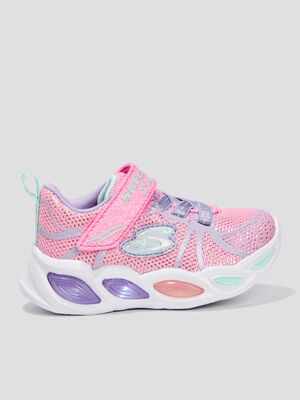 Runnings Skechers rose