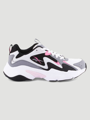 Runnings Reebok ROYAL TURBO blanc femme