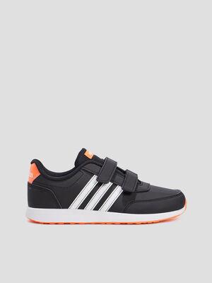 Runnings Adidas noir garcon