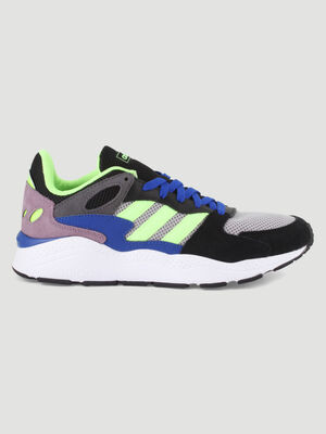 Runnings Adidas CHAOS gris homme