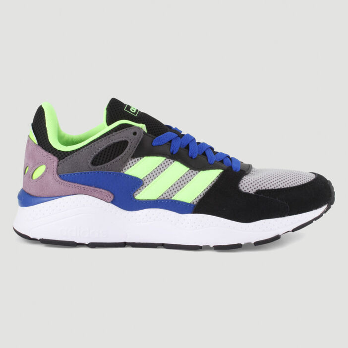 Runnings Adidas CHAOS homme gris