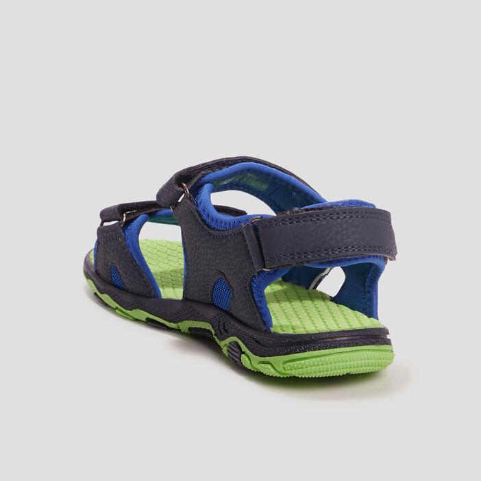 Sandales de sport Creeks garçon bleu