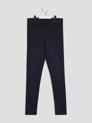 Jeans skinny Liberto denim blue black garcon