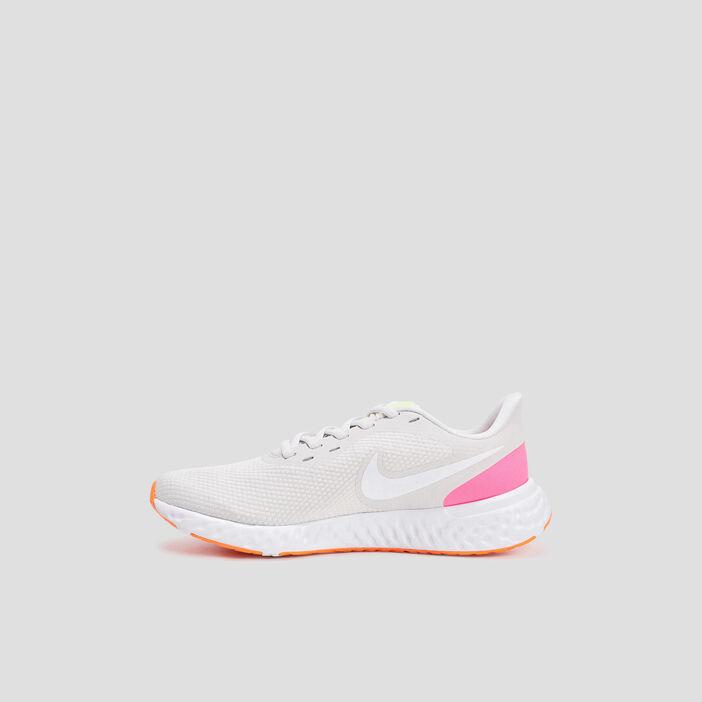 Runnings Nike femme rose