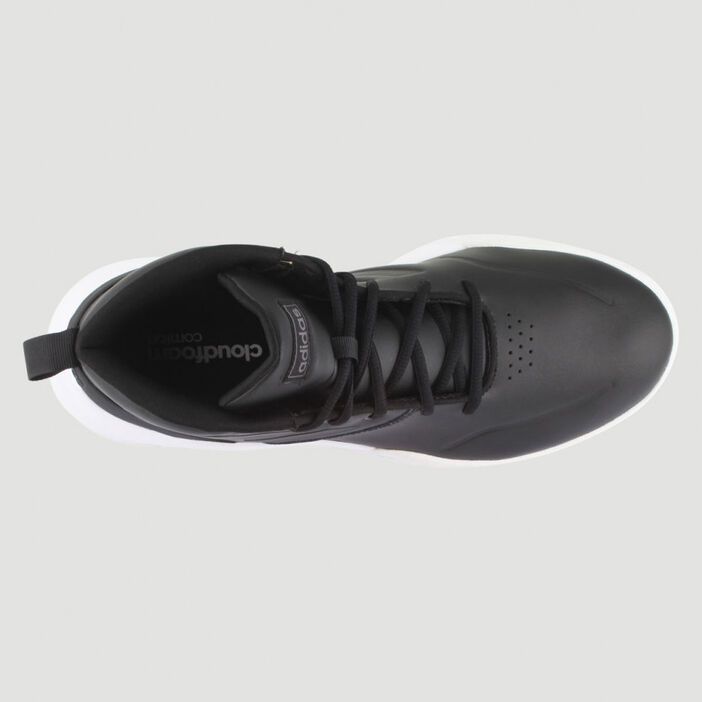 Tennis montantes Adidas OWN THE GAME homme noir