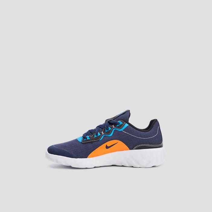Runnings Nike EXPLORE STRADA garçon bleu marine