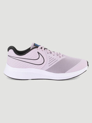 Runnings Nike rose fille
