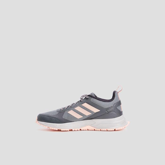 Retro runnings Adidas femme gris