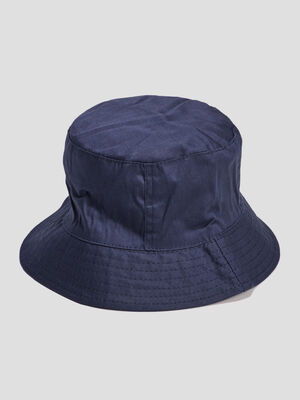 Bob bleu marine mixte