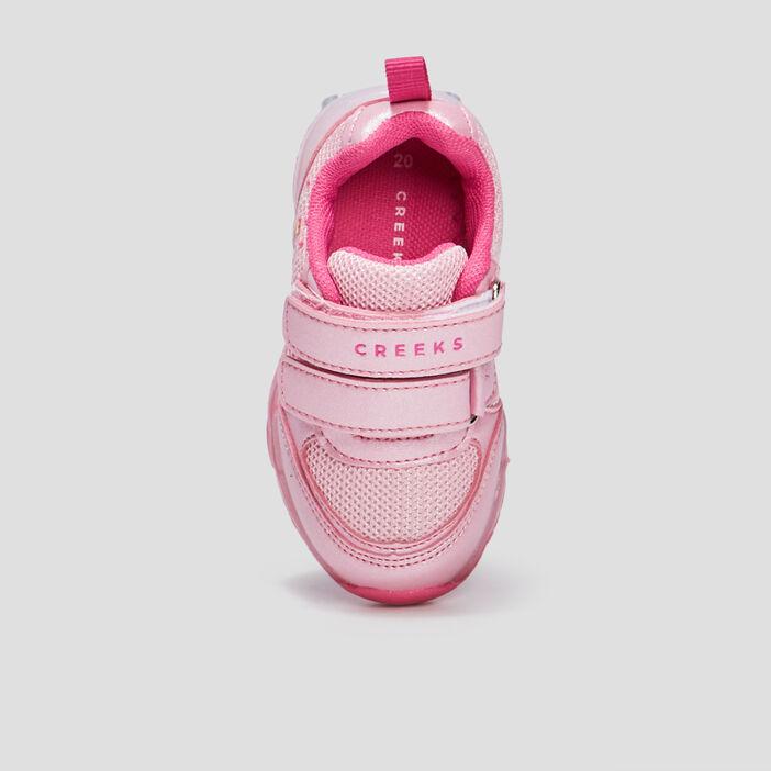 Runnings Creeks bébé fille rose