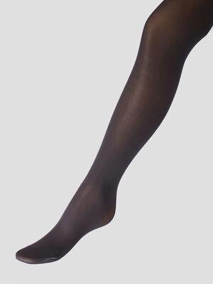Collants DIM noir femme