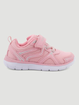 Baskets running Creeks rose mixte