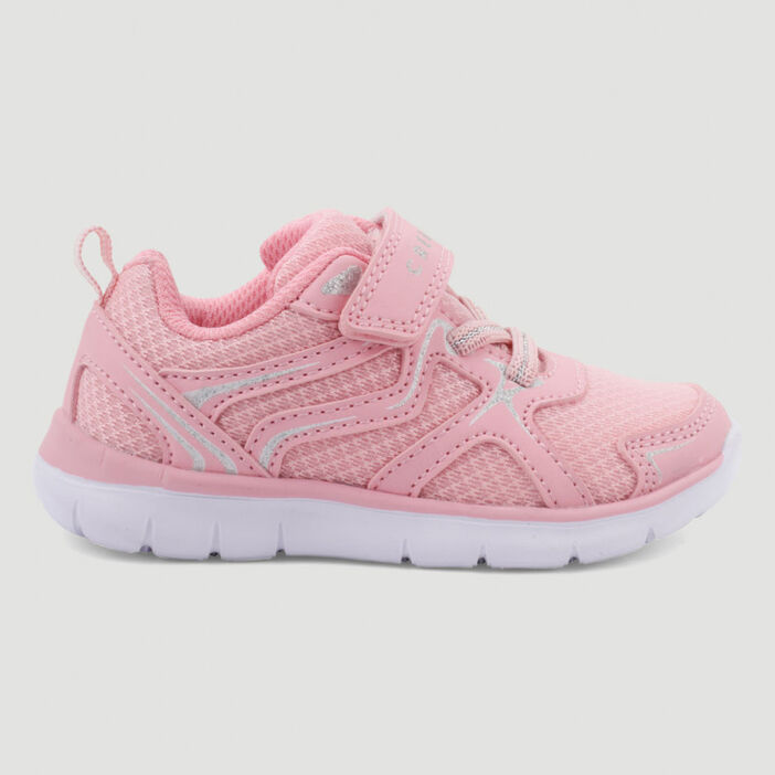 Baskets running Creeks mixte rose