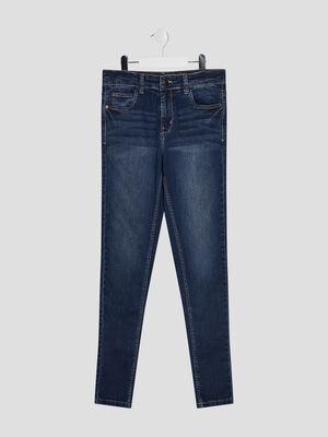 Jeans skinny denim dirty garcon