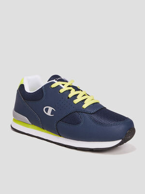 Runnings Champion bleu marine garcon