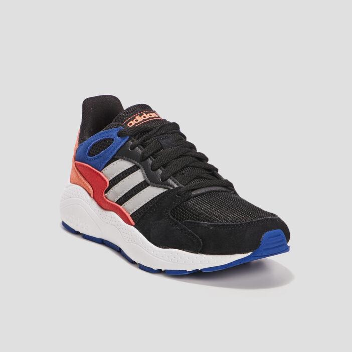Runnings Adidas garçon noir