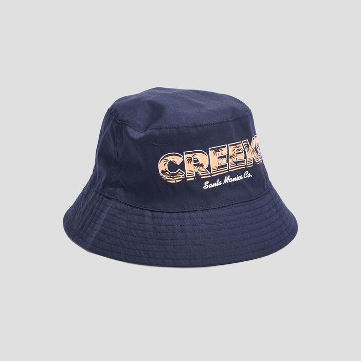 Bob Creeks homme bleu marine