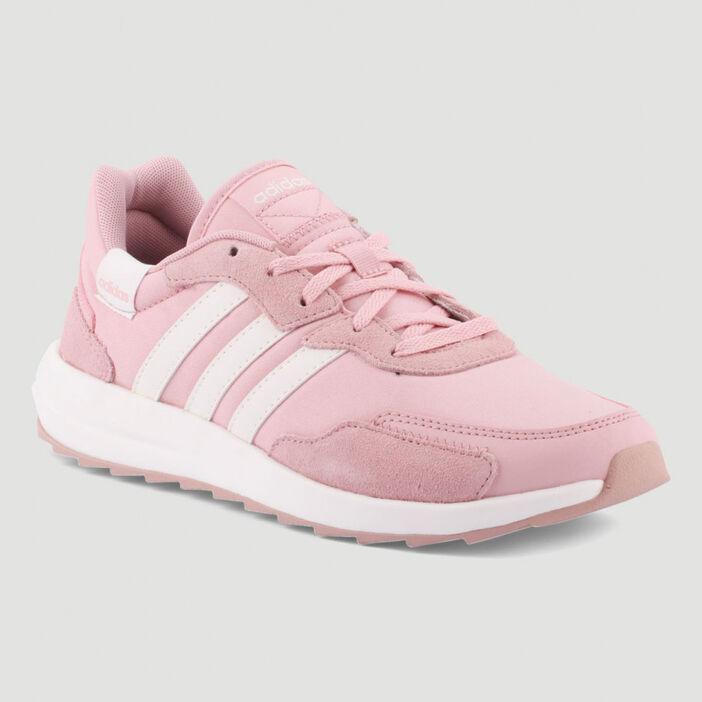 Runnings Adidas RETRORUN femme rose