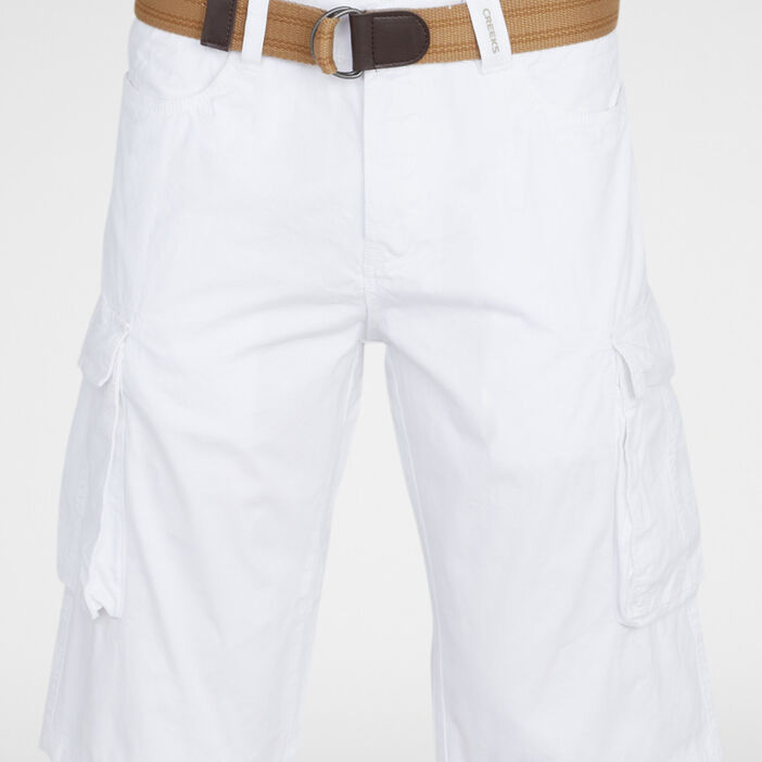 Bermuda battle Creeks homme blanc
