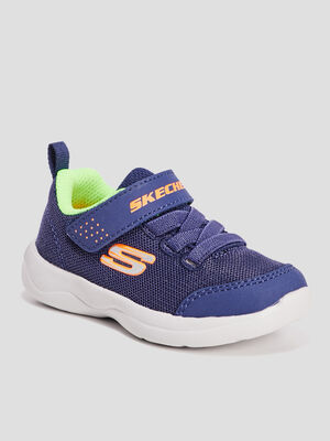 Runnings Skechers bleu marine bebeg