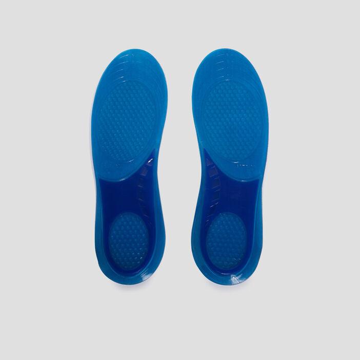 Semelles gel Tawata tous bleu