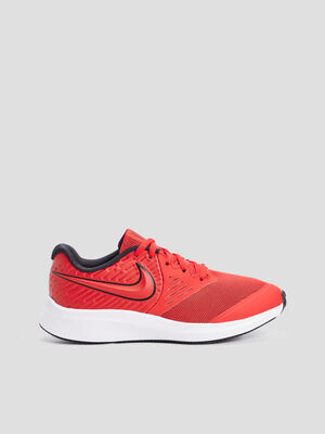 Runnings Nike rouge fille