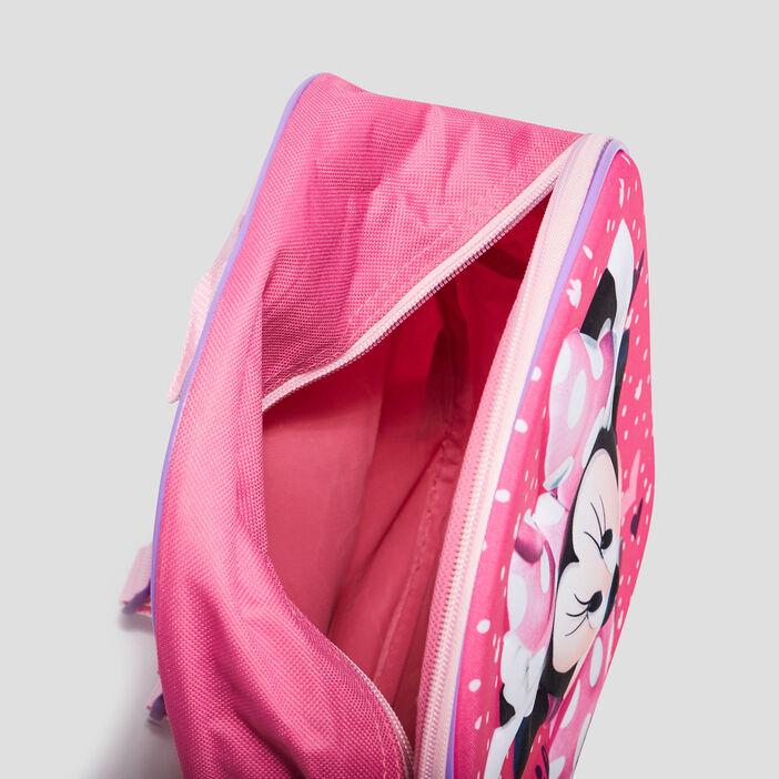 Sac à dos Minnie  rose