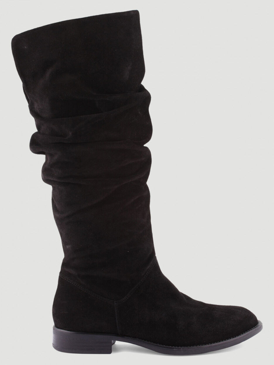 bottes cuir femme la halle aux chaussures