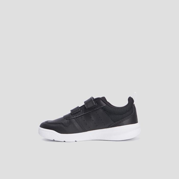 Baskets running Adidas garçon noir