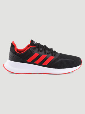 Runnings Adidas RUNFALCON noir homme