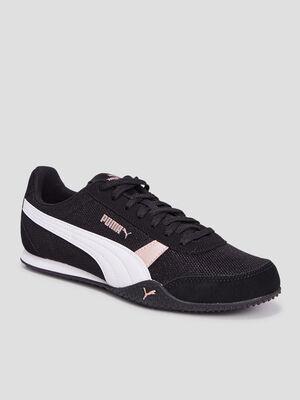 Runnings Puma noir femme