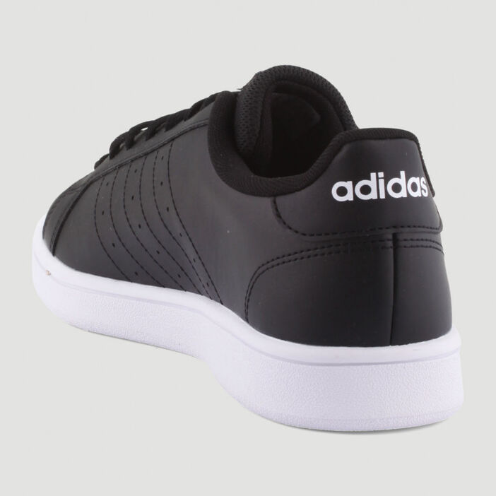 Tennis Adidas GRAND COURT BASE homme noir