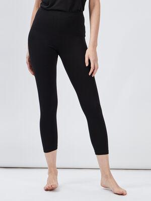 Legging 78eme noir femme