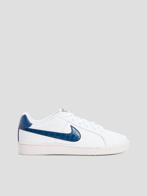Tennis Nike blanc femme