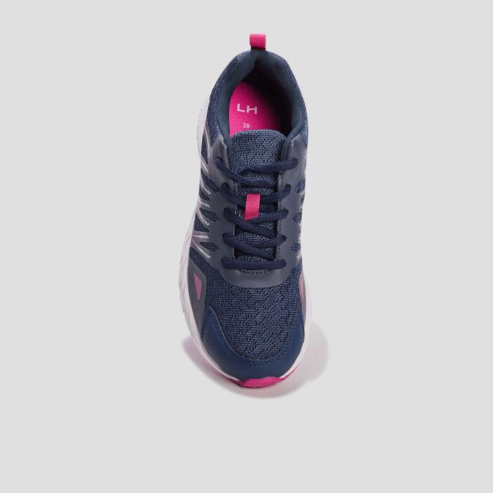 Runnings femme bleu