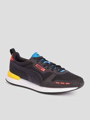 Runnings Puma noir homme