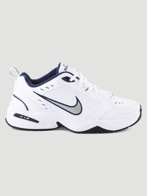 Running AIR MONARCH IV Nike blanc homme