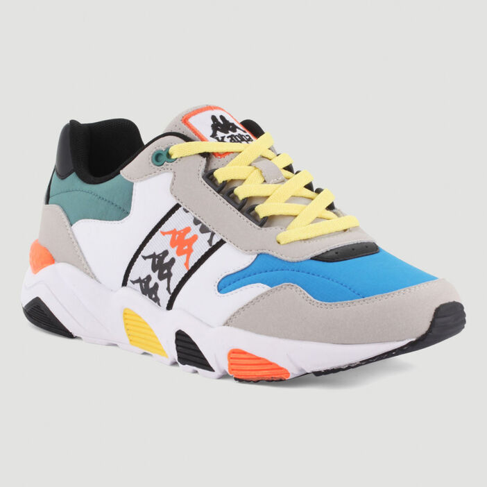Papa shoes runnings Kappa VENTURI homme multicolore
