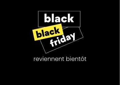 black black friday